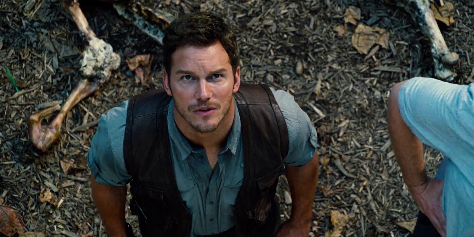 Jurassic World (2015) 3