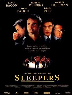 Những Kẻ Mơ Ngủ - Sleepers (1996) Poster