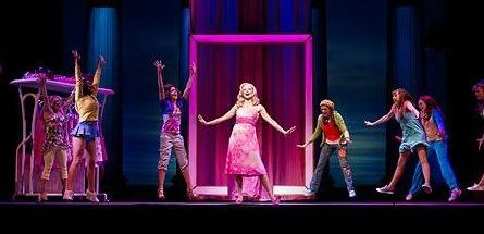 Legally blonde the musical ohmigod amateur videos free