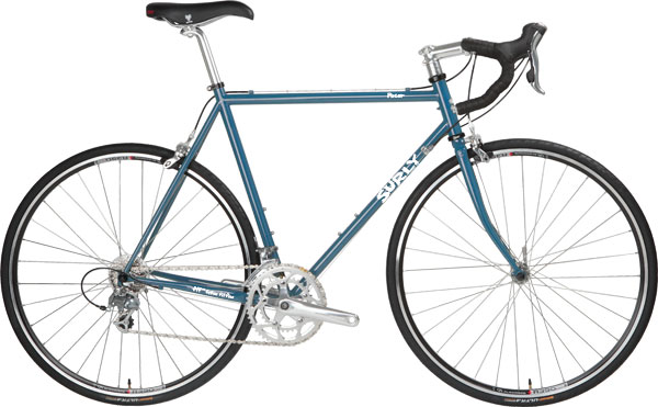 Bikes For The Rest Of Us: Surly Pacer