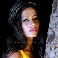 Hot sanjana images