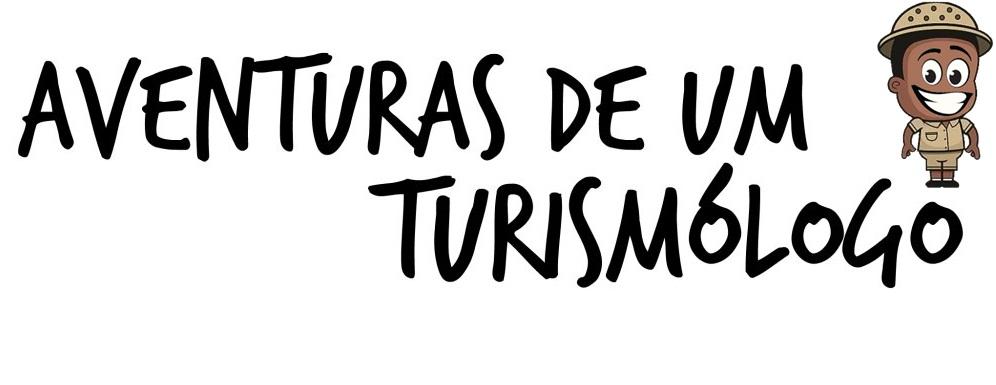 Aventuras de Um Turismólogo