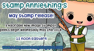 Stamp Anniething