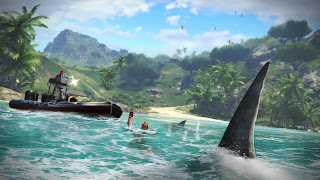 Far cry 3 cheats