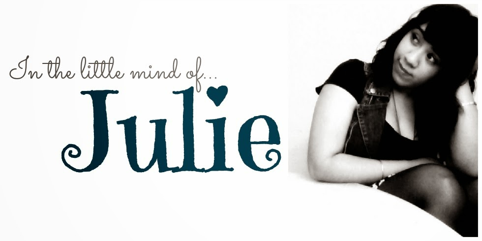 In the Little Miind Of Juliie