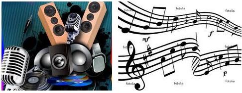 Pengertian Musik Menurut Ahli Definisi musik
