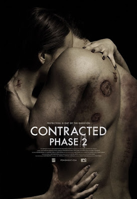 Contracted Phase II 2015 film online