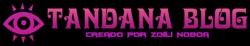 Tandana Blog