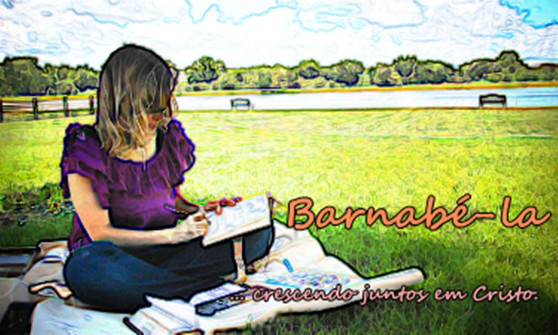 Barnabé-la -'