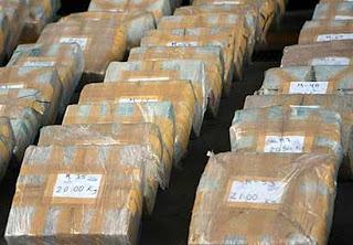A verdade: EUA usam tráfico de drogas como fonte para financiar guerras