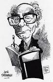 Josè Saramago, Nobel per la Letteratura 1998