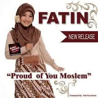 Fatin Shidqia Lubis - Proud Of You Moslem