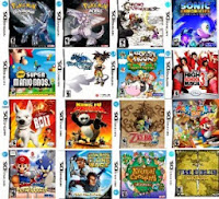 Kumpulan Download Game NDS Gratis