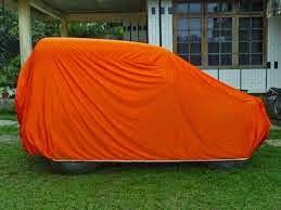 Tips Merawat Body Mobil