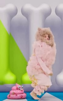 Si no comentas, Kyary llenará tu casa de caca rosa