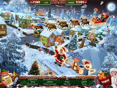 Christmas Wonderland 3 screen3