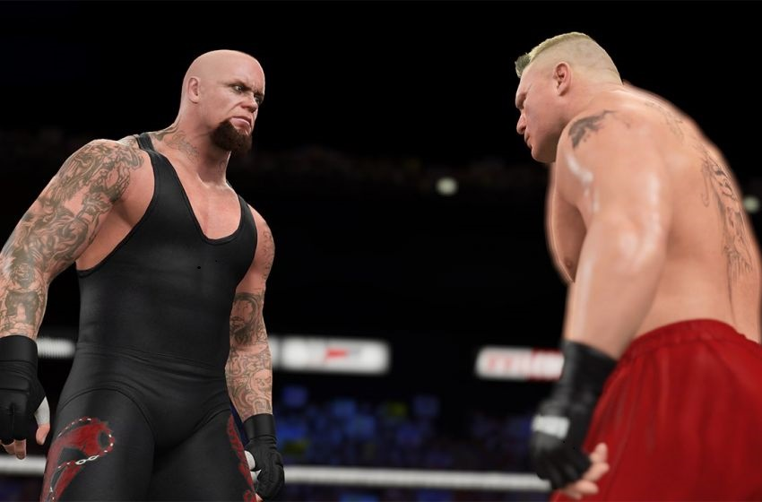 Download wwe 2k16 game for pc full version download free pc games