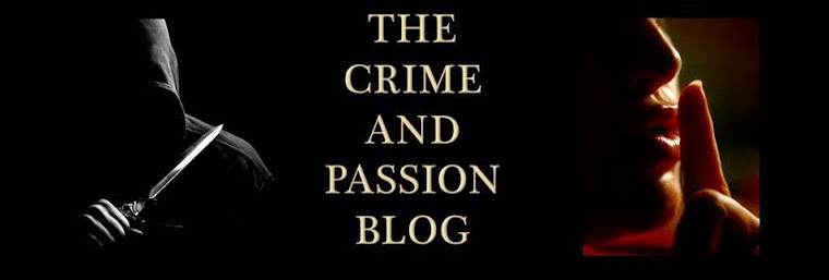 The Crime and Passion Blog