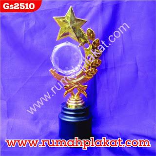 Jual Piala Boneka, Bikin Piala Boneka, Buat Piala Pernikahan Tulungagung