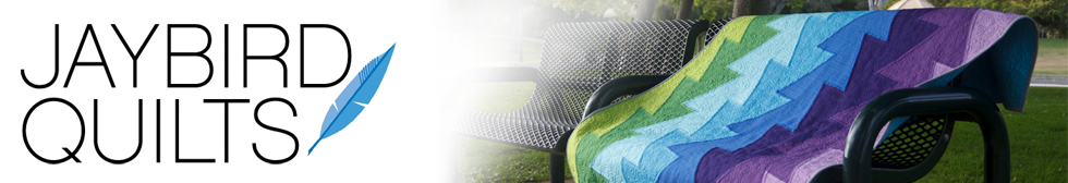 Jaybird Quilts