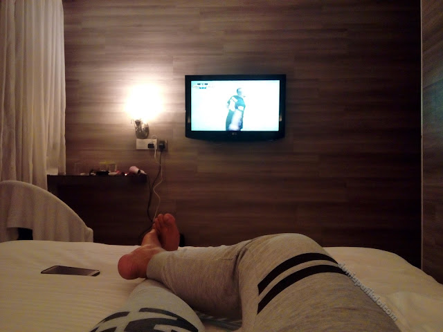 HOTEL MURAH SEREMBAN