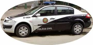 Concurso da polícia civil