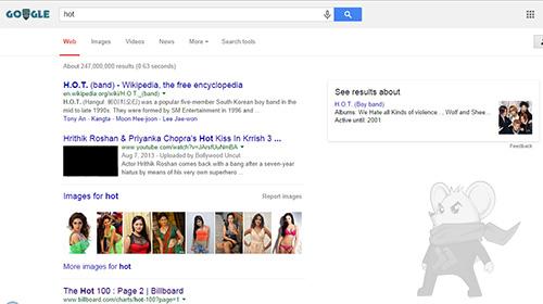 Search Engine Khusus Dewasa (18+) Buatan Mantan Karyawan Google