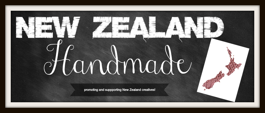 New Zealand Handmade