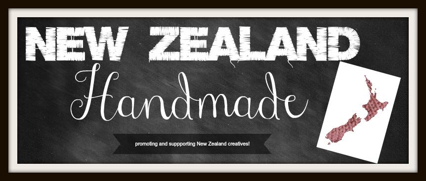 New Zealand Handmade