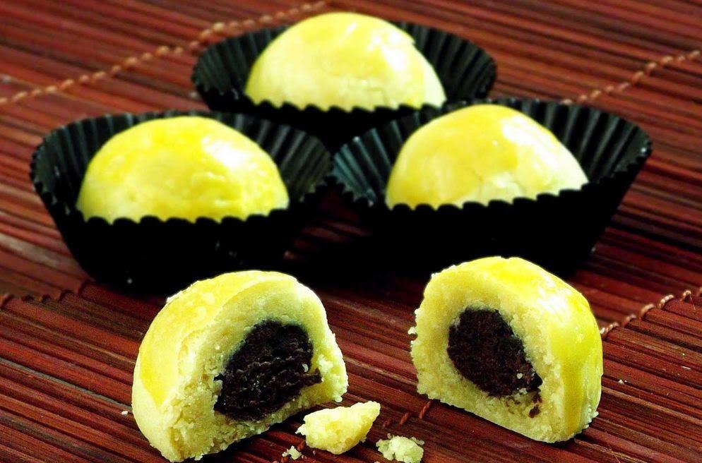 Resep Cara Membuat Kue Nastar Coklat Enak Paling Praktis