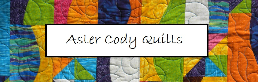 Aster Cody Quilts