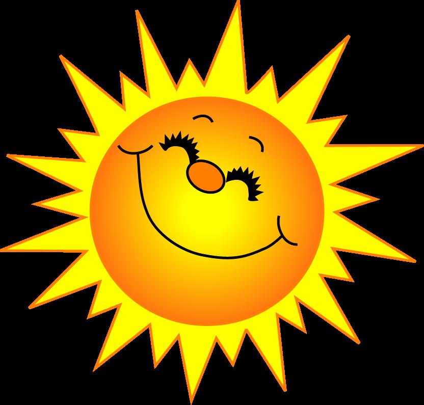 Crafty Runner: Good Morning Sunshine!