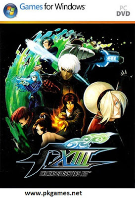 The King of Fighters XIII PC Game Download
