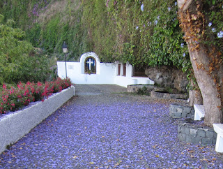 Fuente de San Juan, Puntallana
