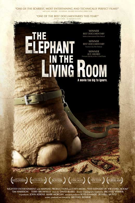 The elephant in the living room mov living room is inside the old barn looks so cozy and homey seen