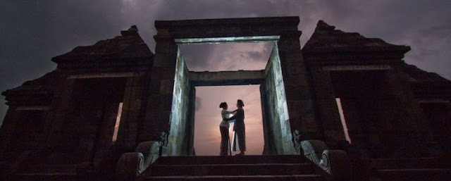 7 Spot Foto Pre Wedding Romantis Di Jogja