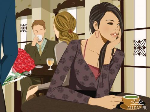 одинокая женщина желает познакомиться сайт знакомств