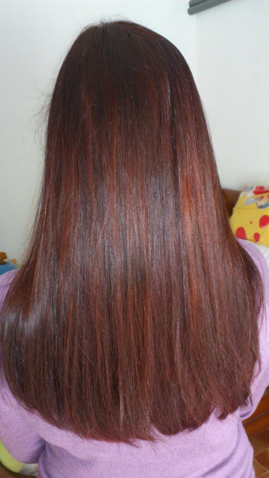 un henne neutre pour de beaux cheveux - Soin Naturel Cheveux Colors