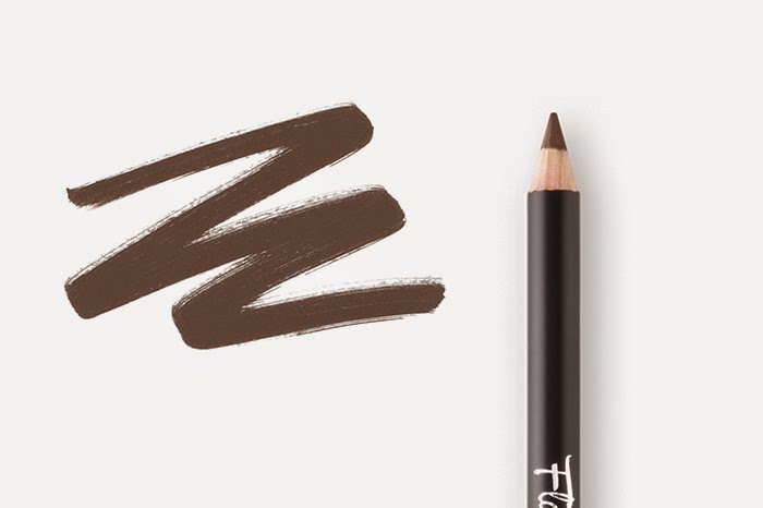BH Cosmetics Flawless Brow Pencils, Medium