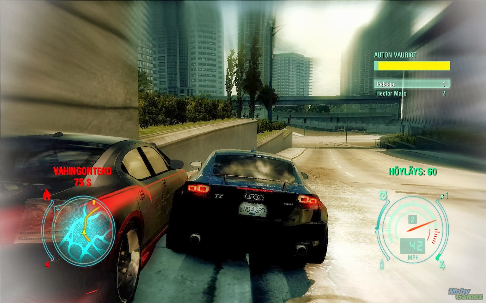 Need for speed rivals crack only skidrowcrack