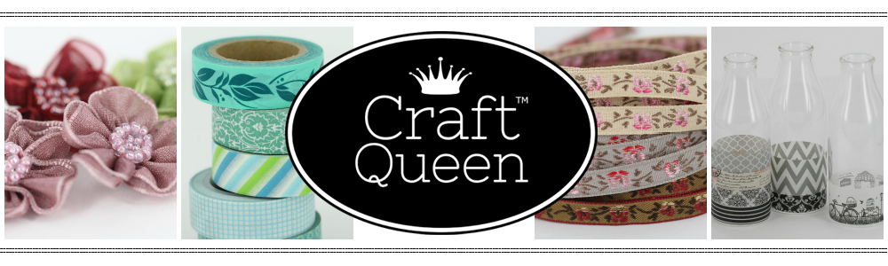 Craft Queen Blog