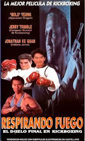 Respirando Fuego (1991)
