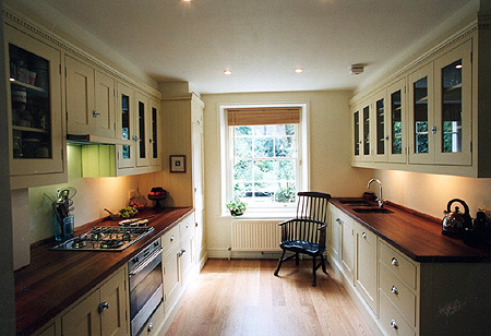 Beautiful Abodes: Know This: Shaker-style cabinets