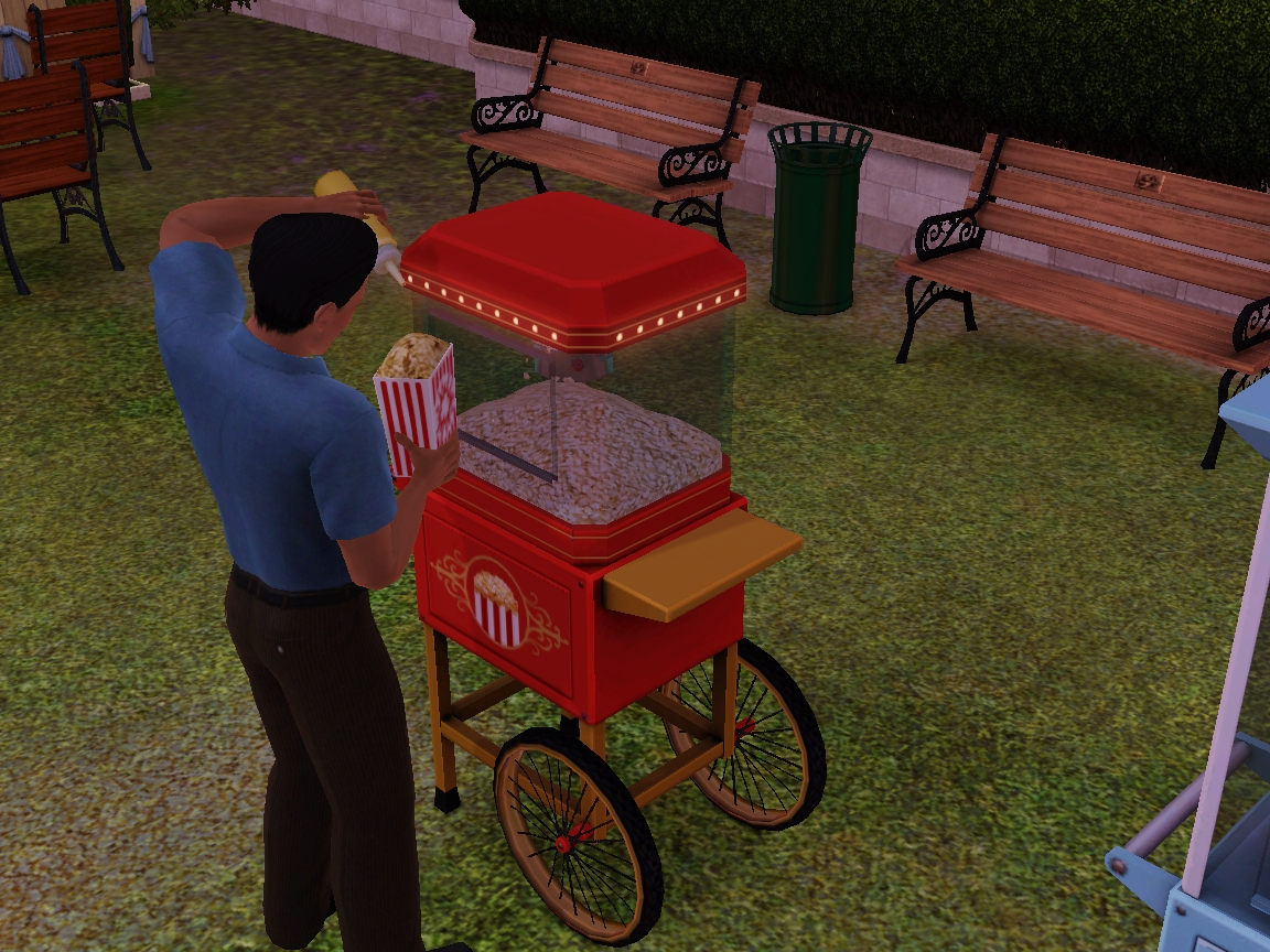 how to get attractive moodlet sims 3
