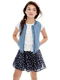 model  baju anak usia 13 tahun