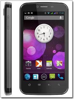 Российский рынок бюджетных смартфонов пополнился новой моделью - teXet TM-4377.