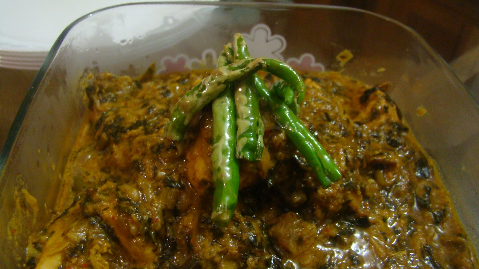 Methi chicken an ode to sanjeev kapoor baketitude forumfinder Images