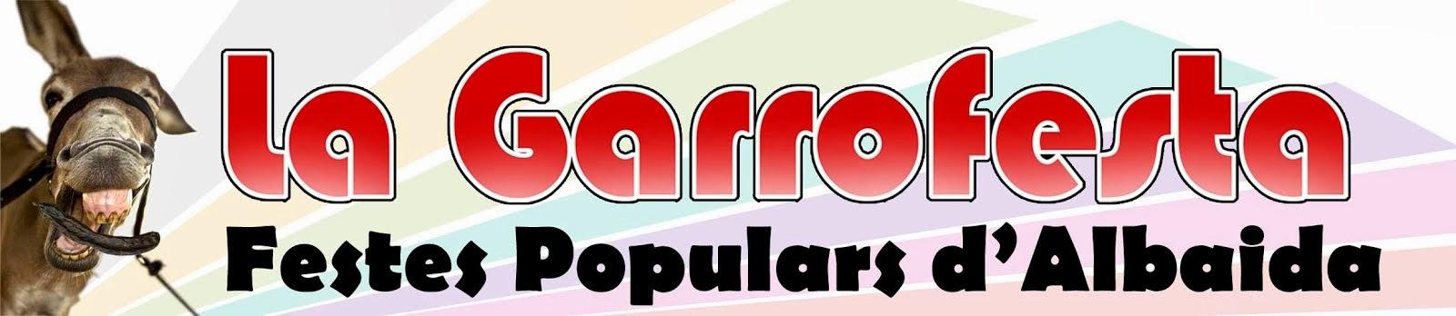 Festes Populars d'Albaida