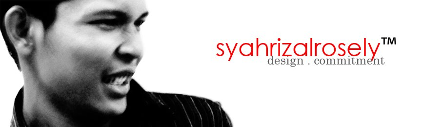 syahrizalrosely™