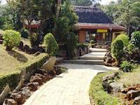 wisata sejarah taman purbakala